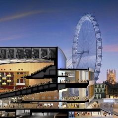Image for Segmentation for Southbank Centre
