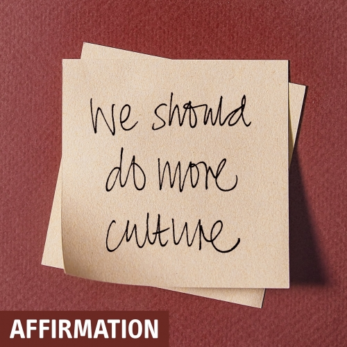 Image for Affirmation