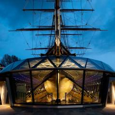 Image for The Cutty Sark