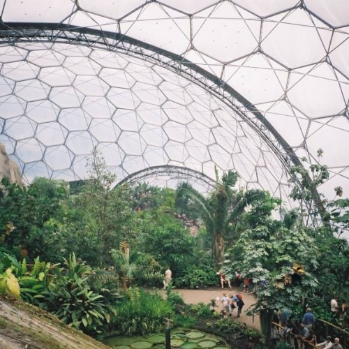 Image for Eden Project
