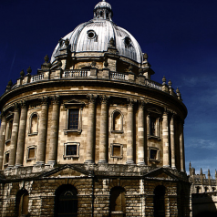 Image for Bodleian Libraries