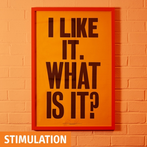 Image for Stimulation